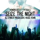 Seize the Night DJ Striker Progressive House Remix (feat. Pitbull & DJ Striker) - Single by Honorebel