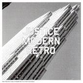 Modern Retro von Justice
