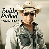 Amnesia - Single by Bobby Pulido