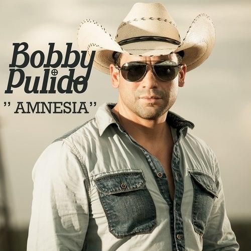 Amnesia - Single by Bobby Pulido