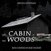 The Cabin in the Woods by Marc Teichert