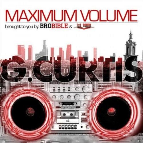 Maximum Volume by G Curtis