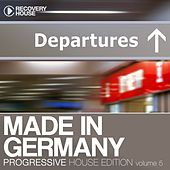 Made in Germany - Progressive House Edition, Vol. 5 von Various Artists