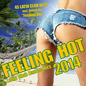 Feeling Hot 2014! Latin Club Dance Hits (Kuduro, Merengue, Mambo, Reggaeton, Bachata, Salsa) by Various Artists