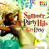 Summer Party Hits - Get Lucky by Various Artists