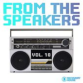 From the Speakers, Vol. 10 by Various Artists