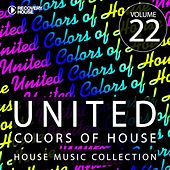 United Colors of House, Vol. 22 by Various Artists