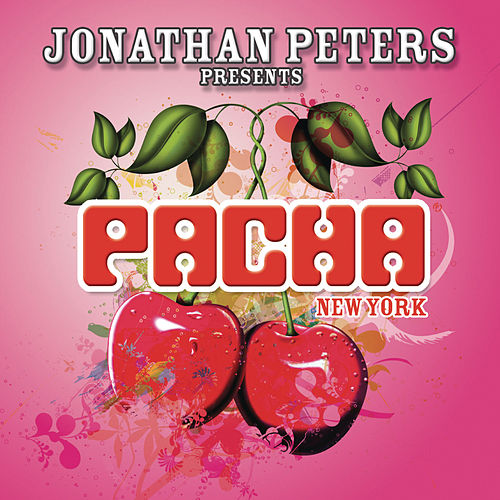 Jonathan Peters pres. Pacha New York by Various Artists