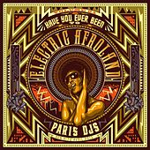 Paris Djs Soundsystem Presents Have You Ever Been to Electric Afroland? - Tropical Grooves & Afrofunk International Vol.4 by Various Artists