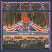 Paradise Theater by Styx