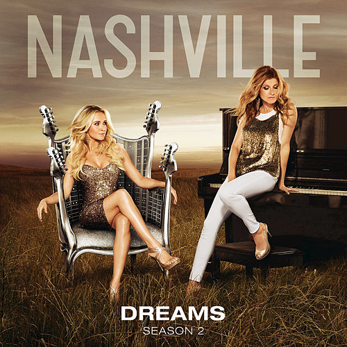 Dreams by Nashville Cast