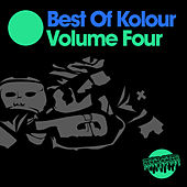 Best Of Kolour 4 by Various Artists