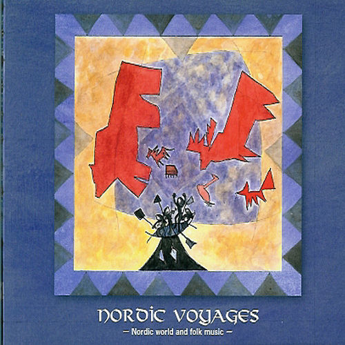 Nordic Voyages by Various Artists