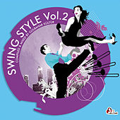 Swing Style Vol.2 - Compiled by Gübahr Kültür von Various Artists