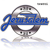 Tretti by Jerusalem