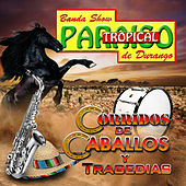 Corridos de Caballos y Tragedias by Banda Show Paraiso Tropical de Durango