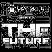 Orange Hill Records Presents