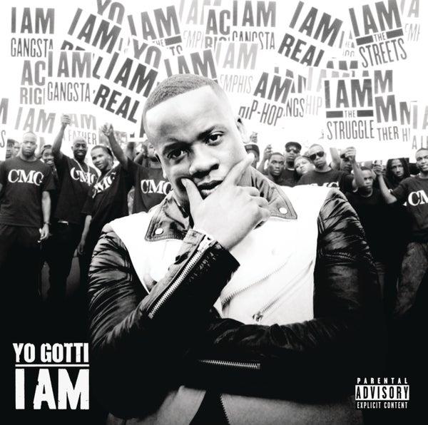 Yo, Yo - Magazine cover