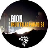 Fruittella Paradise by Gion