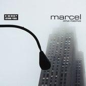 Cirrus Maximus by Marcel