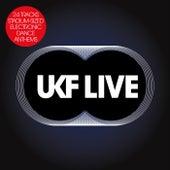 UKF Live von Various Artists