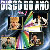 Disco do Ano Vol. 1 by Various Artists