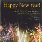 Happy New Year! by Landespolizeiorchester Baden-Württemberg
