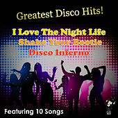Disco Hits by Various Artists