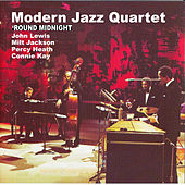 'Round Midnight by Modern Jazz Quartet