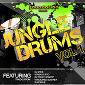 Jungle Drums, Vol. 1 by Various Artists