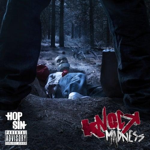 Knock Madness by Hopsin