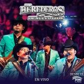 En Vivo Desde el Domo Care by Los Herederos De Nuevo Leon