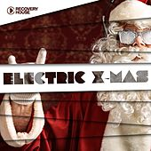 Electric X-Mas by Various Artists