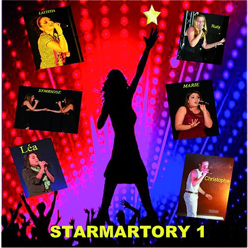 Starmartory 1 by Various Artists
