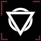 Rat Race - EP by Enter Shikari