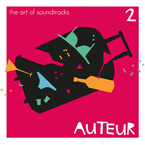 Auteur 2 (The Art of Soundtracks) by L'Orchestra Numerique