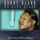 Mr. Blue Bland von Bobby Blue Bland