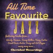 All Time Favourite Jazz von Various Artists