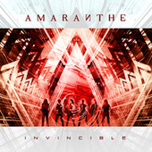 Invincible by Amaranthe