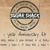 1 Year Anniversary - Single by Various Artists