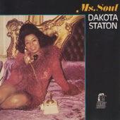 Ms. Soul by Dakota Staton