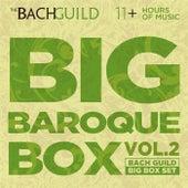 Big Baroque Box, Vol II by Various Artists