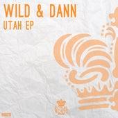 Utah - Single by Electric Bastards