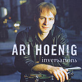 Inversations by Ari Hoenig