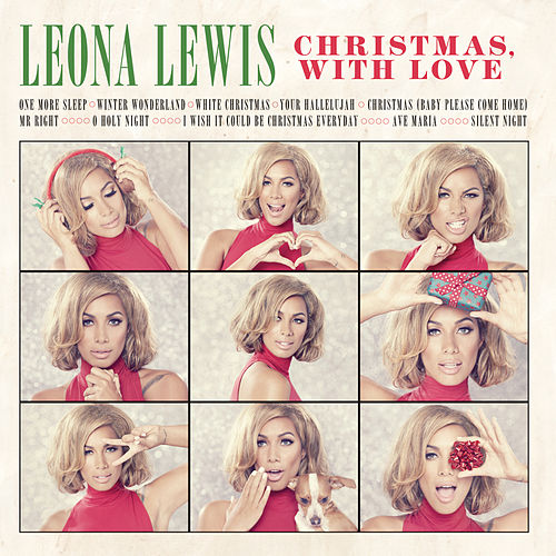 Christmas, With Love by Leona Lewis