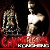 Champion - Single by Konshens