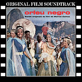 Orfeu Negro (Original Film Soundtrack) by Various Artists