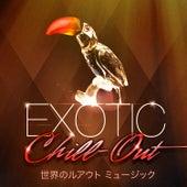 エキゾチック チルアウト(50 ビーツ・オブ・ピュア・ミュージック・ビーツ) by Various Artists
