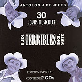 Antologia De Jefes (Disco 2) by Los Terribles Del Norte