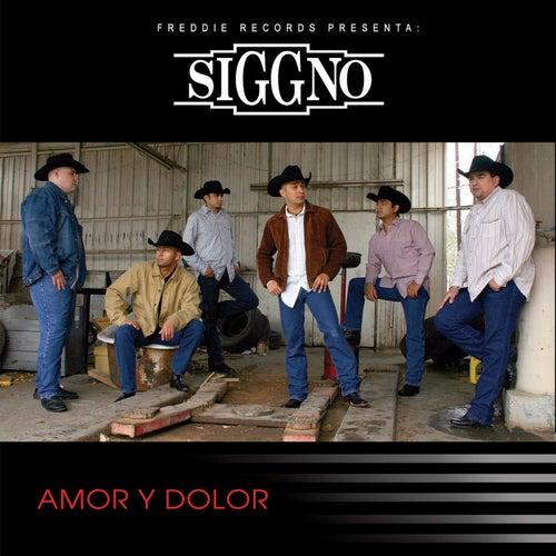 Amor Y Dolor by Siggno
